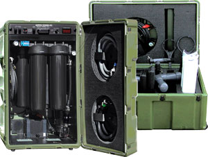 Portable Water Purification Systems Aspen Water Inc